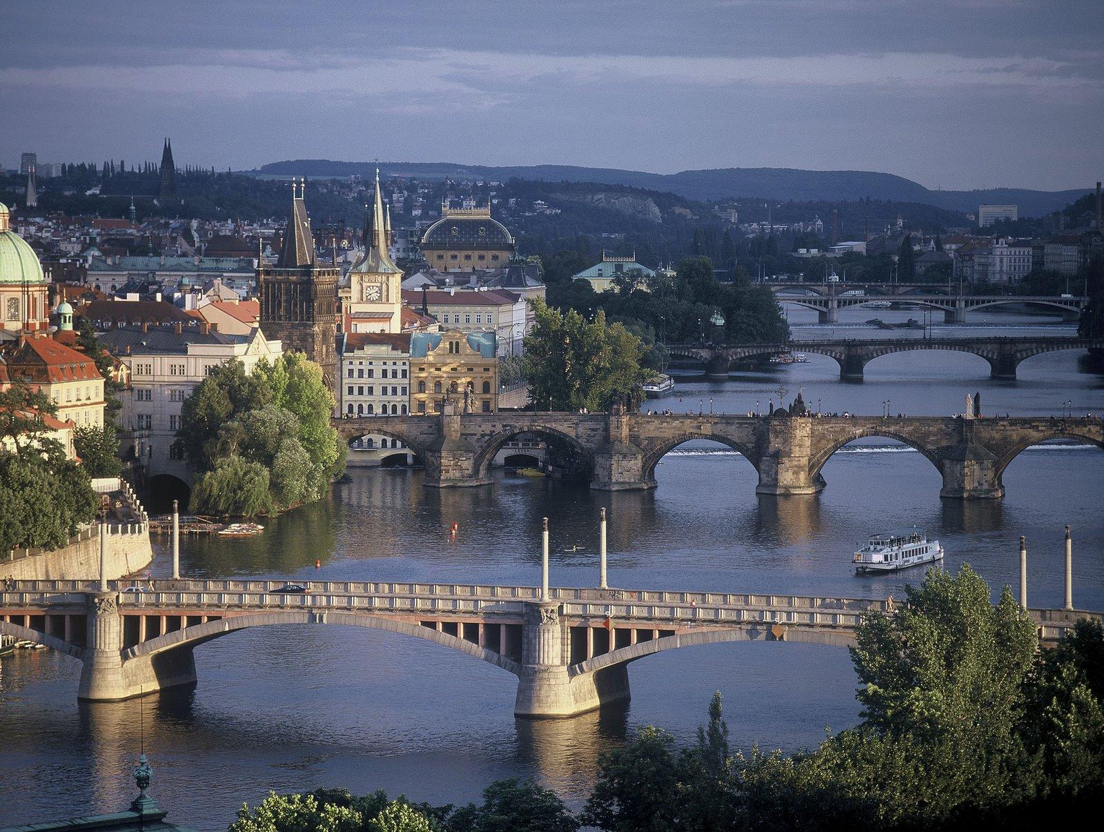 PRAGUE 1